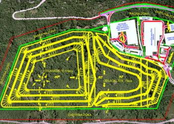 The new waste management system in the Primorje – Gorski Kotar County