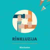 RInclusion – Model of the City of Rijeka providing support to children with difficulties (2017-2021)