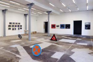 MMS Exhibition Tomislav Gotovac