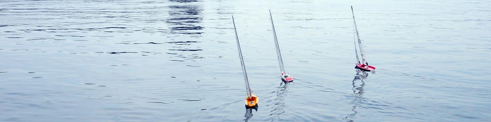 24th Rijeka's RC regatta
