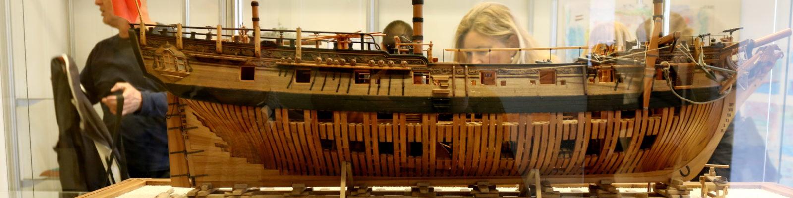 Brodomaketari u Rijeci