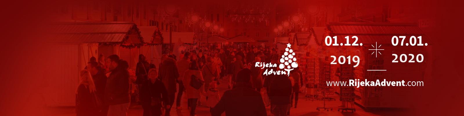 Rijeka-Advent 2019