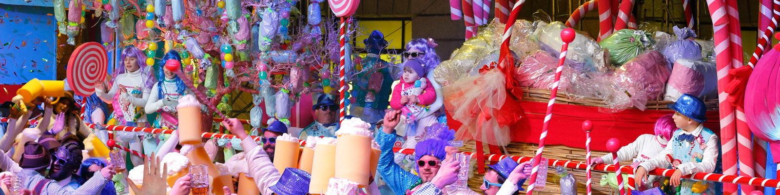 International Carnival