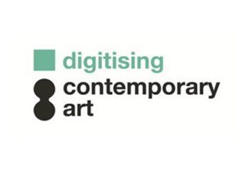 Digitising contemporary art