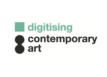 Digitaising Contemporary Art (DCA)