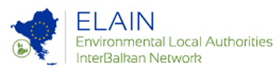 ELAIN - Environmental Local Authorities InterBalkan Network