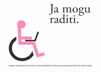 People with Disabilities and Support System Model for Improving their Labour Market Approach
