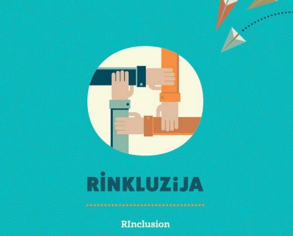RInclusion – Model of the City of Rijeka providing support to children with difficulties