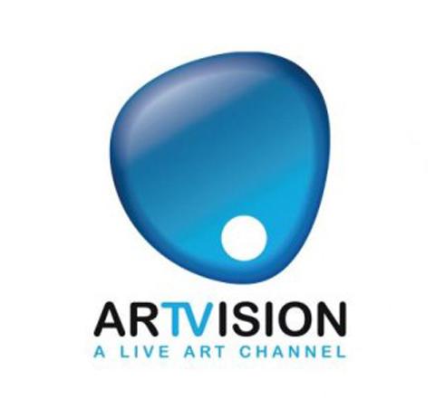 arTVision - A live art channel
