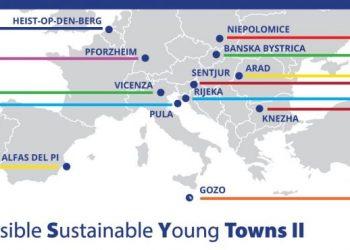 Easy Towns II