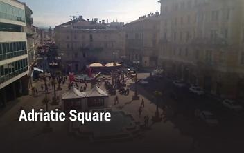 Adriatic Square