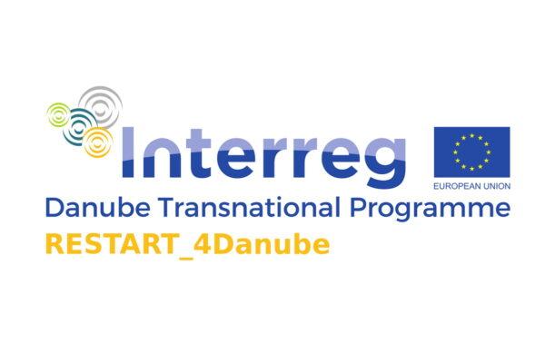 Restart_4Danube logo