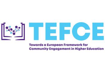 TEFCE – Towards a European Framework for Community Engagement in Higher Education