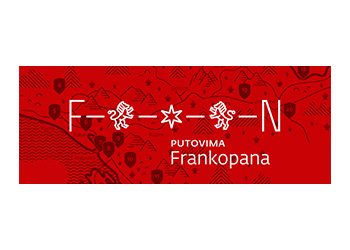 """""""The Routes of the Frankopans"""", cultural and tourist itinerary"""