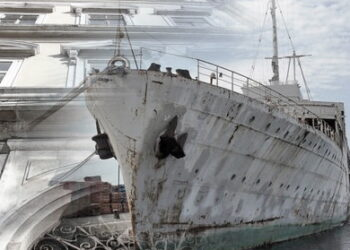 "Integrated programme ""Tourist Valorisation of Notable Industrial Heritage Monuments of Rijeka"""