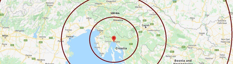 Analytical basis of the City of Rijeka Development Plan