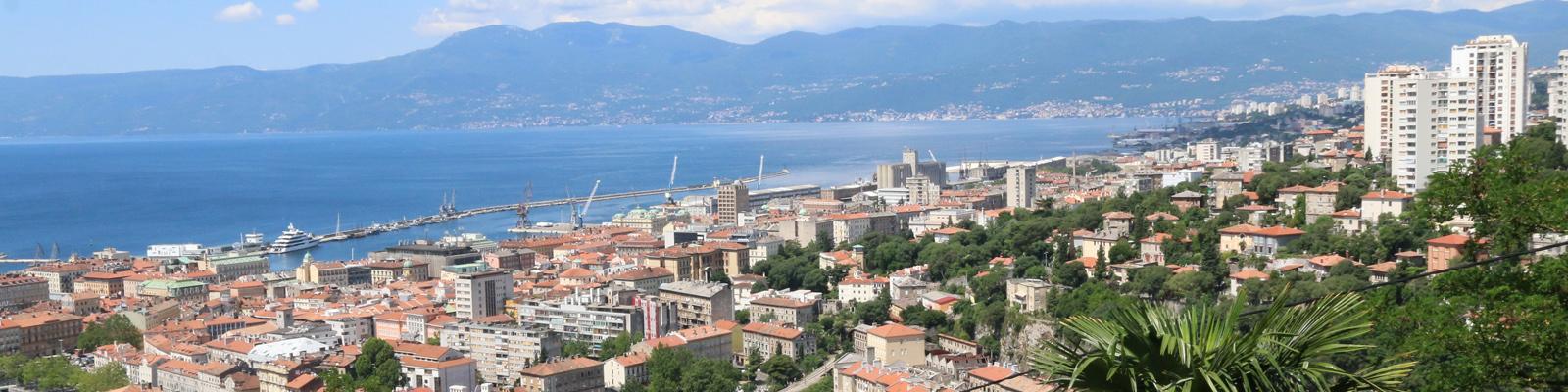 City of Rijeka Development Plan