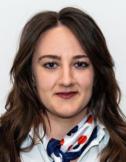 Sabina Marov