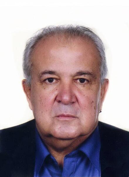 prof.dr.sc. Nikola Ivaniš