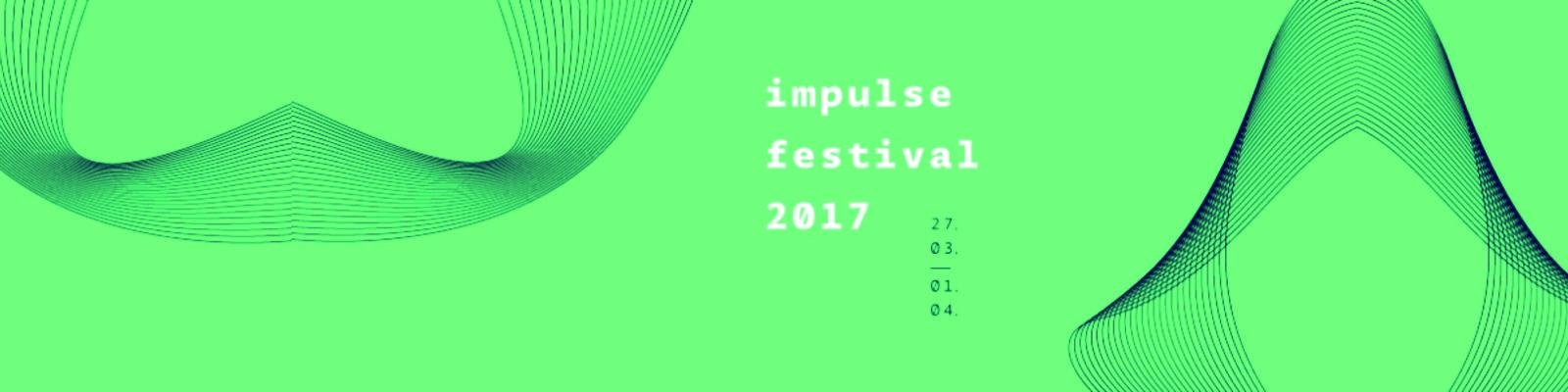 Impulse Festival Slider