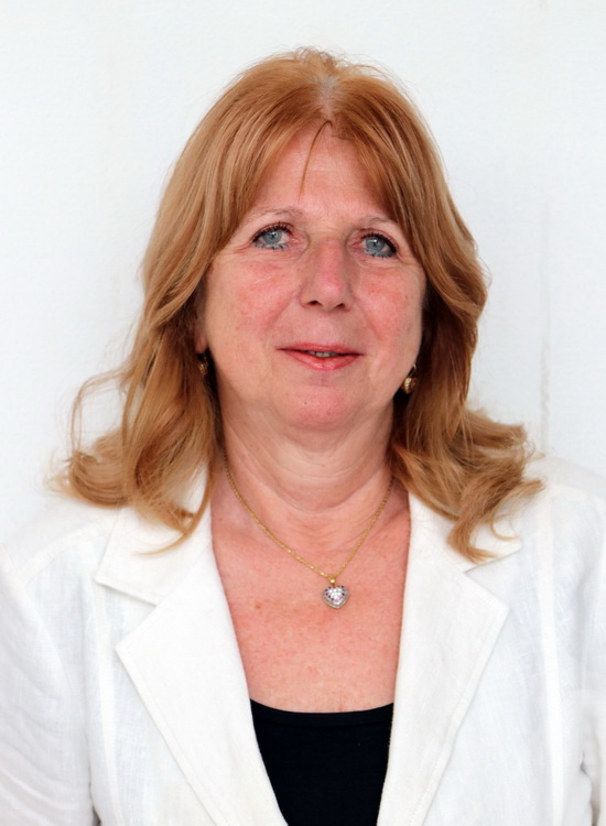Ljiljana Cvjetović
