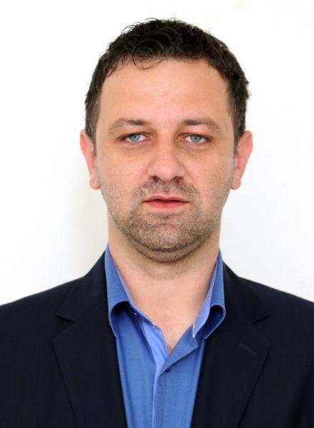 Tihomir Čordašev