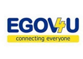 """Progetto """"E-government for you"""" – EGOV4U"""
