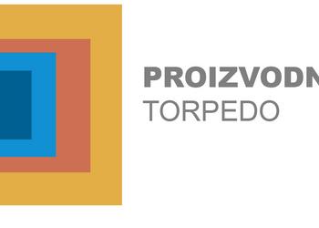 """Ricostruzione e conversione della """"Sala 14"""" nel """"Parco produttivo Torpedo"""", incubatore imprenditoriale tecnologico ed educativo"""