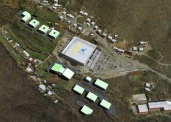 Costruzione delle infrastrutture comunali nella Zona imprenditoriale Bodulovo