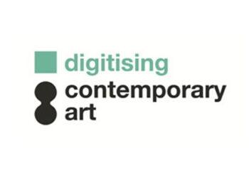Digitalizzazione dell'arte contempranea