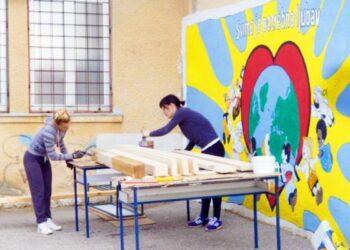 Centri di volontariato – collegamento tra il volontariato e l'occupabilità dei giovani