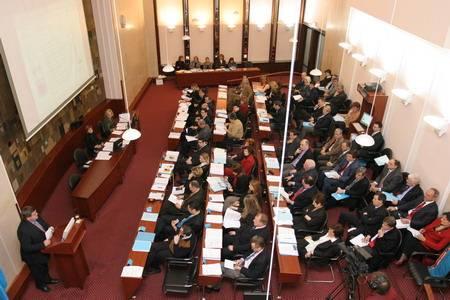 8. sjednica Gradskog vijeća - aktualni sat