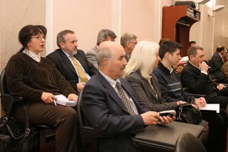 8. sjednica Gradskog vijeća - ravnatelji gradskih ustanova