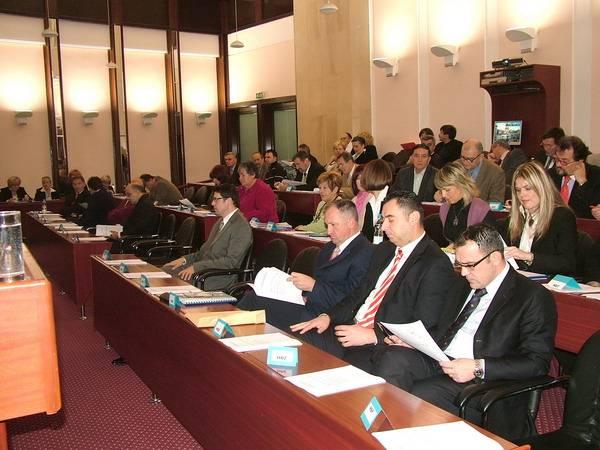 24. sjednica Gradskog vijeća Grada Rijeke