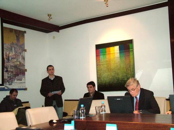 19. gradonačelnikov kolegij veljača 2010