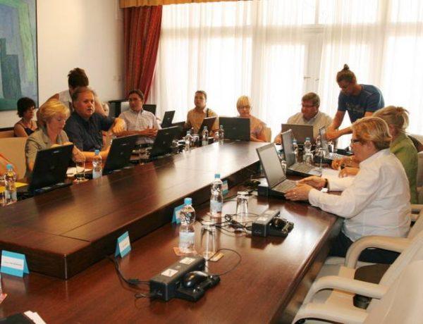 34. gradonačelnikov kolegij srpanj 2010.