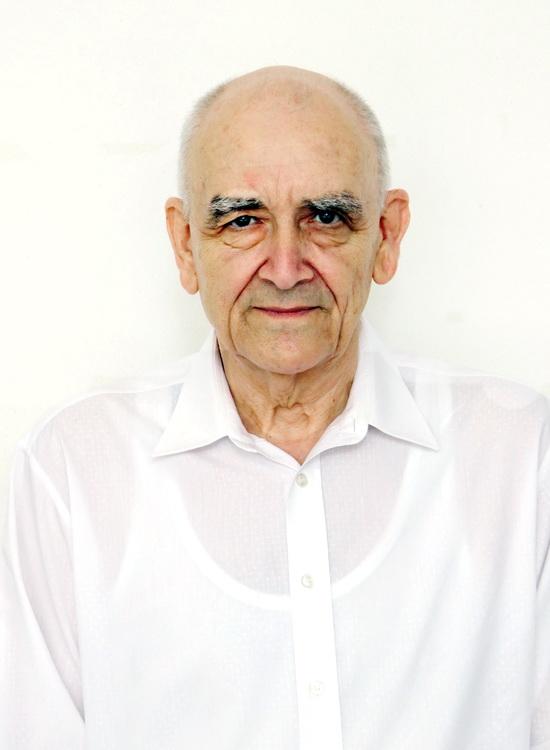 Čedomir Salević
