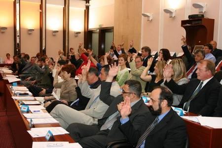 Konstituirajuća sjednica Gradskog vijeća
