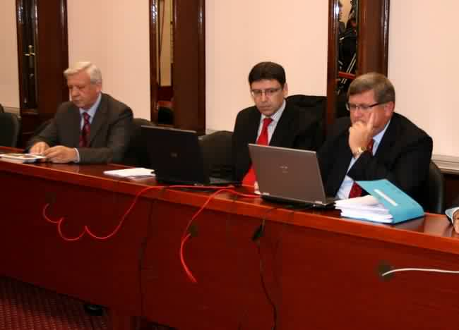 15. sjednica Gradskog vijeća