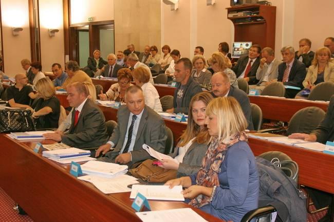najveći interes vijećnika izazvala je Informacija o aktivnostima na odlagalištu komunalnog otpada Viševac i ŽCGO Marišćina