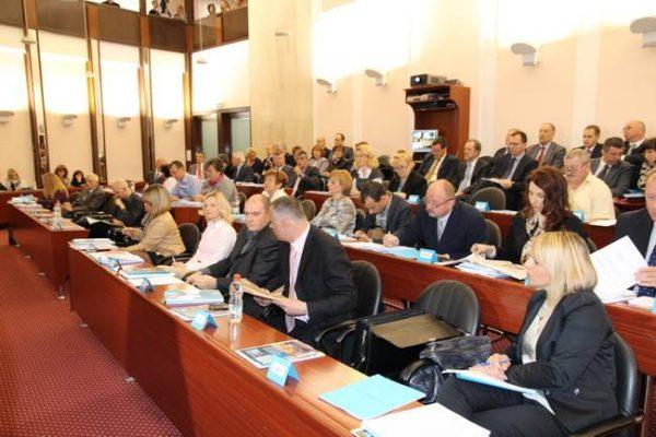 36. sjednica Gradskog vijeća 2013.
