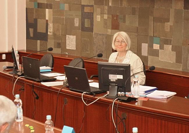 Gradsko vijeće odbilo prijedlog za razrješenje predsjednice Gradskog vijeća