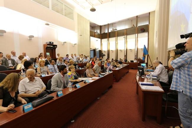 Gradsko vijeće ponovno glasovalo o Izvještaju o izvršenju proračuna za 2014. godinu