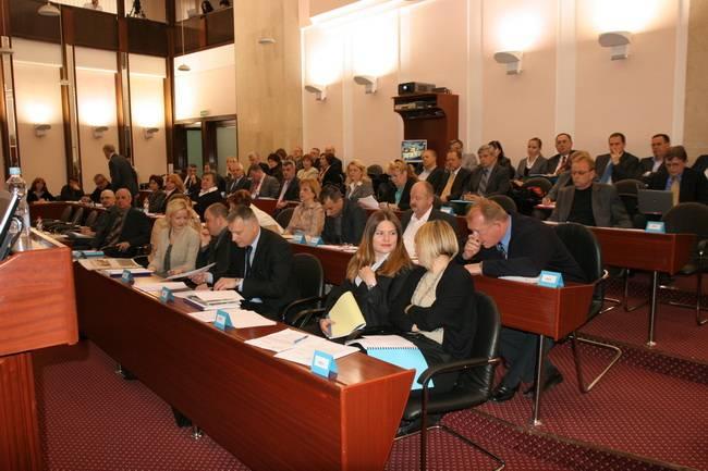 Gradsko vijeće usvojilo je, Akcijski program za mlade za 2012