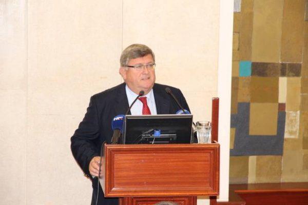 Gradonačelnik Vojko Obersnel - Strategija ima tri jasno definirana cilja