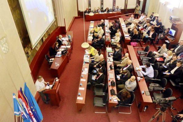 Gradsko vijeće usvojilo Izvješća o poslovanju komunalnih i trgovačkih društava za 2014. godinu