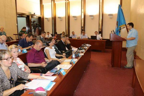 Usvojene Prve izmjene i dopune Proračuna Grada Rijeke