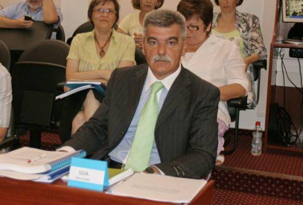 Ismet Mesanovic