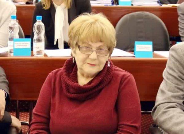 Ljubica Dujmovic Kosovac