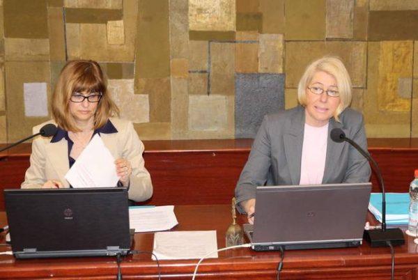 Mirna Pavlović Vodinelić, Dorotea Pešić Bukovac